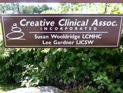 Creative Clinical Associates is located in Stowe, Vermont.